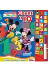 Mickey Mouse Clubhouse Counts to 10