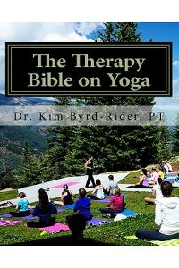 The Therapy Bible on Yoga: Copy/Paste Your Exercise Notes, Printable Patient HEPs
