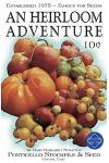 An Heirloom Adventure!: A raucous romp and chicken chase at the county fairgrounds.