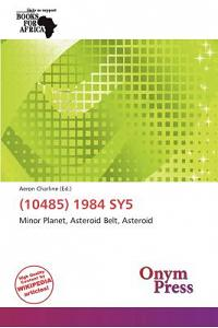 (10485) 1984 Sy5