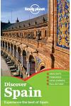 Lonely Planet Discover Spain [With Map]