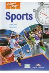 CAREER PATHS SPORTS (ESP) STUDENT'S BOOK