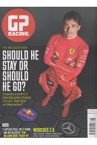 F1 Racing - UK (1-year)