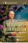 50 Years of Green Revolution: An Anthology of Research Papers
