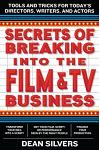 Secrets Breaking Into Film PB