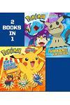 Ash and Pikachu: Alola Region/Team Rocket: Alola Region (Pokémon)