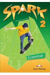 Spark: Grammar Book (international) Level 2
