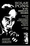 In Re: Sherlock Holmes: The Adventures of Solar Pons
