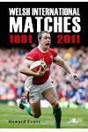 Welsh International Matches 1881-2011