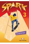 Spark: Grammar Book (international) Level 3
