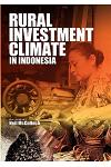 Rural Investment Climate in Indonesia