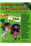 E-Business and E-Commerce How to Program [With CDROM]