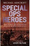 Special Ops Heroes