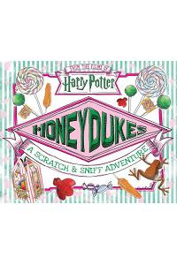 Honeydukes: A Scratch & Sniff Adventure