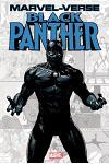Marvel-Verse: Black Panther