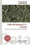 1948-49 Rangers F.C. Season