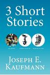 3 Short Stories: Flea Market; Children of the Sea; Dead Men Do Talk