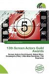 13th Screen Actors Guild Awards