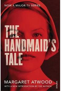 The Handmaid's Tale : the number one Sunday Times bestseller