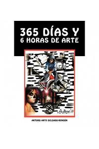 365 D as y 6 Horas de Arte