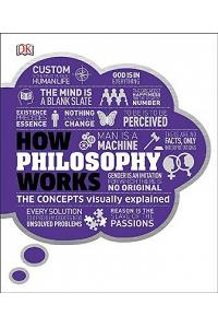 How Philosophy Works : The concepts visually explained