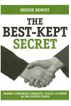 The Best-Kept Secret: Women Corporate Lobbyists, Policy, and Power in the United States