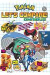 Pokemon Let's Compare! Ominbus