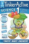 Tinkeractive Workbooks: 1st Grade Science