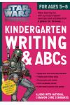 Kindergarten Writing & ABCs