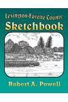 Lexington-Fayette County Sketchbook
