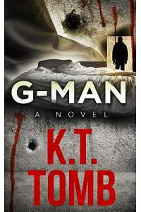 G-Man: A Thriller