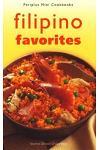 Periplus Mini Cookbooks - Filipino Favourites