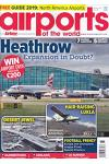 Airports of The World - UK (July / Aug 2019)