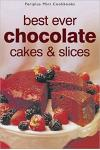 Mini-Best Ever Chocolate Cakes