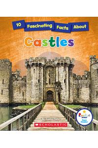 10 Fascinating Facts about Castles