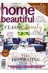 Home Beautiful - AU (1-year)