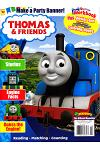 Redan Fun To Learn (Thomas & Friends)- US (Jan / Feb 2020)
