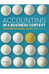 Accounting in a Business Context