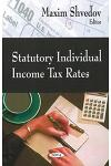 Statutory Individual Income Tax Rates