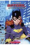 Batgirl: New Hero of the Night