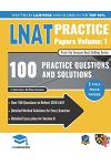 LNAT Practice Papers Volume One: 2 Full Mock Papers, 100 Questions in the style of the LNAT, Detailed Worked Solutions, Law National Aptitude Test, Un