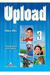 UPLOAD 3 CLASS CDs (SET OF 4) (INTERNATIONAL)