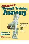 Women's Strength Training Anatomy
