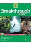 BREAKTHROUGH PLUS Student's Book Pack Level 1