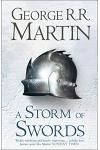 A Storm of Swords (Hardback reissue) :