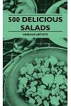 500 Delicious Salads