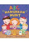 ABC Hanukah Hunt