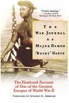 The War Journal of Major Damon Rocky Gause