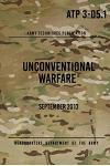 Atp 3-05.1 Unconventional Warfare: September, 2013