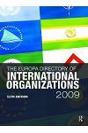 Europa Directory of International Organizations 2009